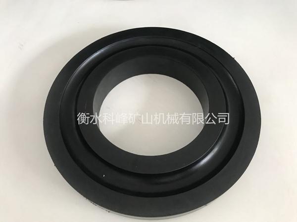 缓冲胶圈(φ217*φ156*50)(φ200*φ156*40)