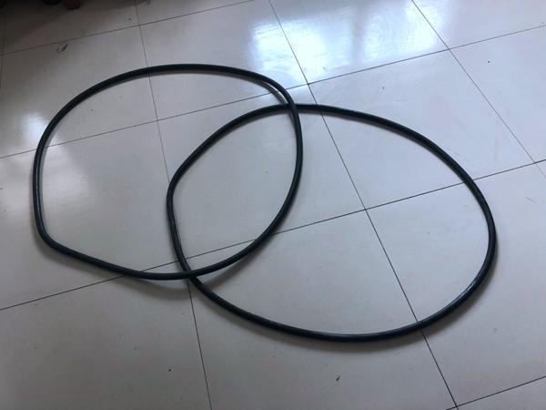 O型管道密封圈(φ100mm*φ300mm)