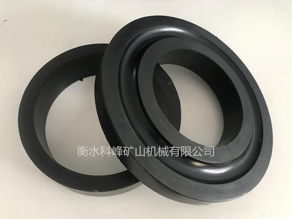 缓冲胶圈(φ108*φ74*26)