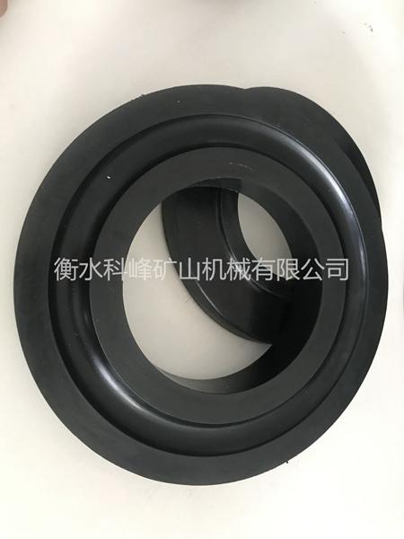 缓冲胶圈 (φ108*φ61*25)