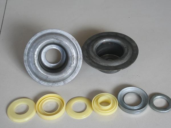 竞博电竞专用轴承座(φ152*306适用于159管径)